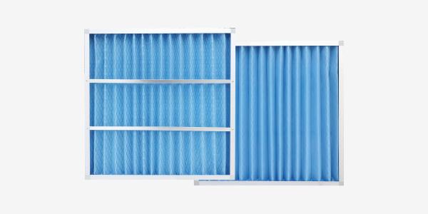 中效板式过滤器可以用在哪些行业